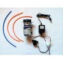 Kits bomba de presión Osmosis GrowMax Water