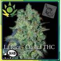 La Rica Clásica THC