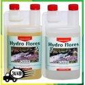 Hydro Flores A+B Aguas Blandas