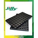 Jiffy Bandeja 30 mm/84 alveolos