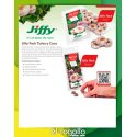 Jiffy Pack Coco 25 mm (23 unidades)