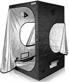 Armario de cultivo Dark Box 1,2x1,2x2,00