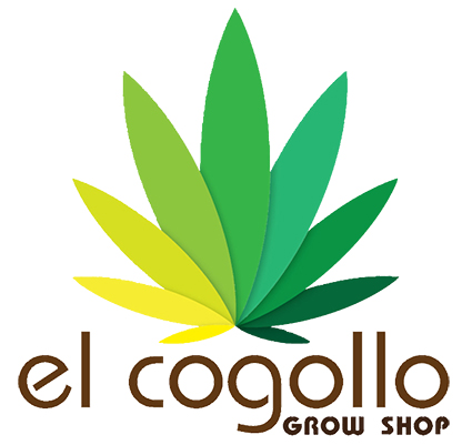 logo el cogollo grow shop
